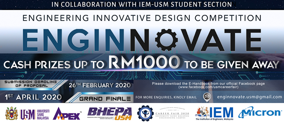 Enginnovate Design Competition